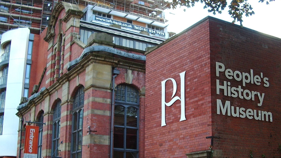 the peoples history museum