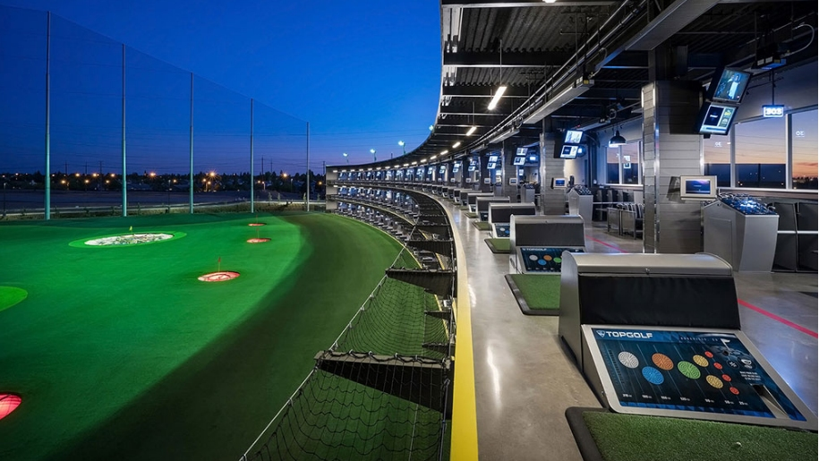 Topgolf Chigwell Places To Go Lets Go With The Children
