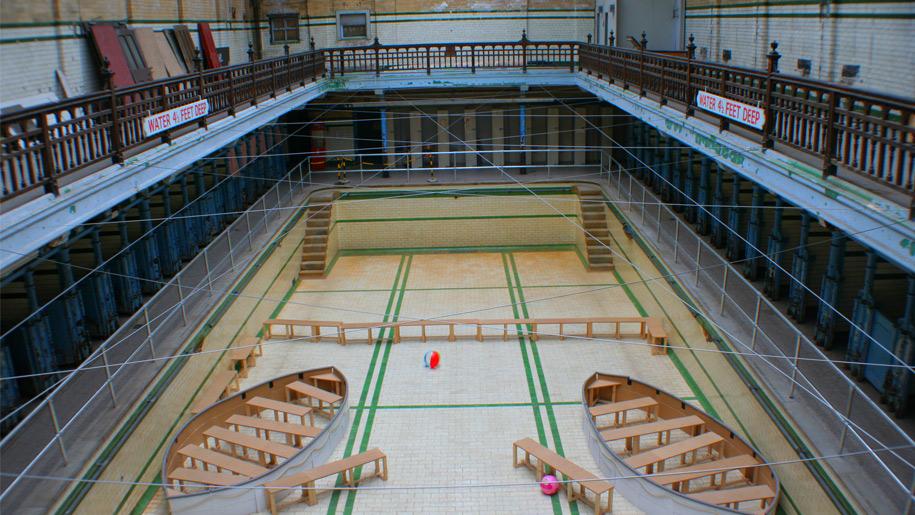 edwardian indoor swimming pool