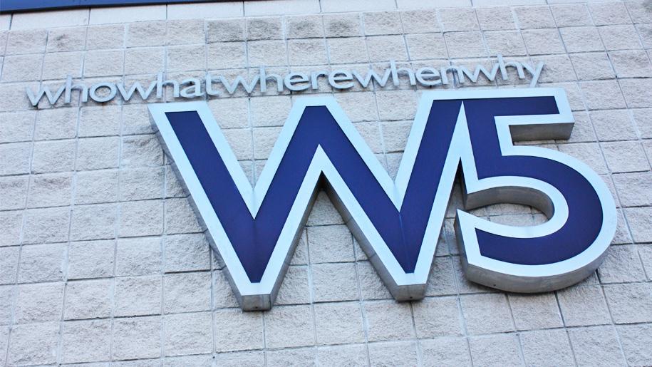w5 sign