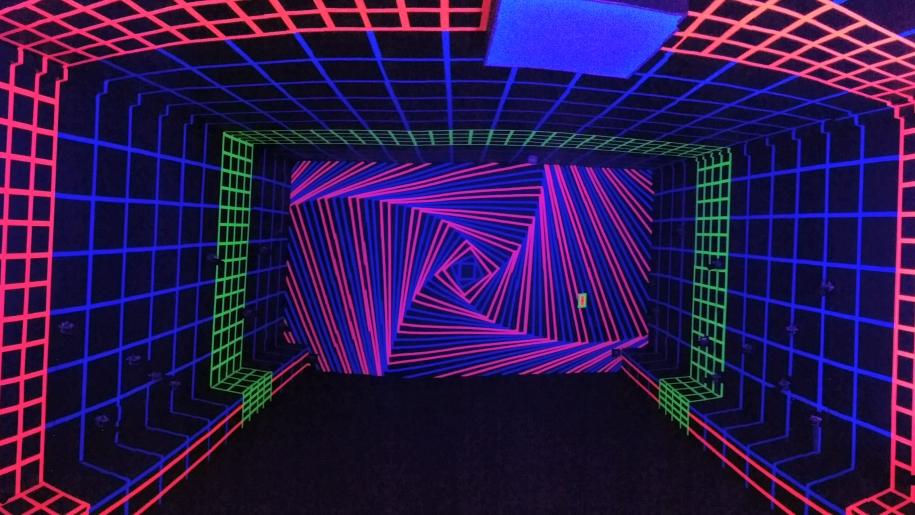lazer room