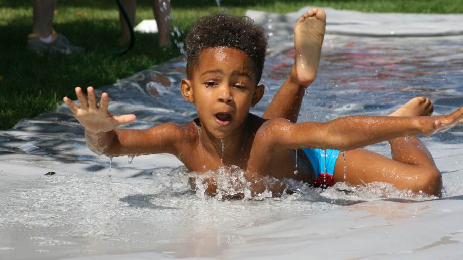 boy water park