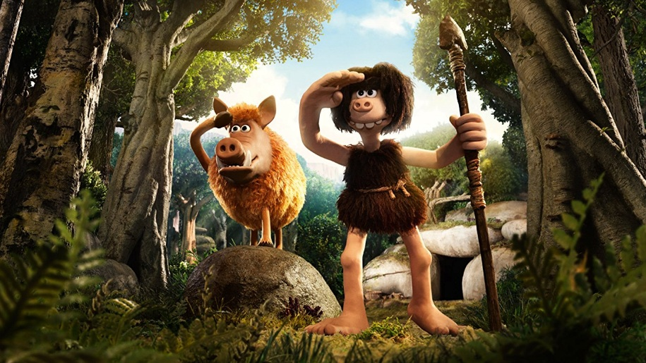 early man film