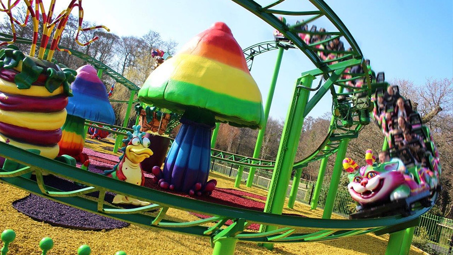 Paultons Park Discounts, Offers and Vouchers We are pleased to advise that in we can guarantee the lowest price available for tickets when you book with .