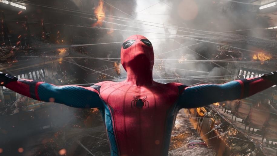 Spider Man Film