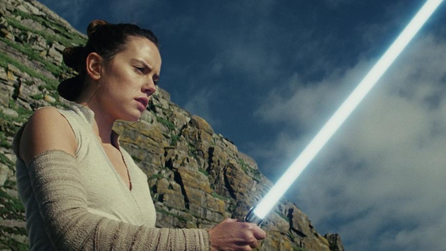Star Wars The Last Jedi Film