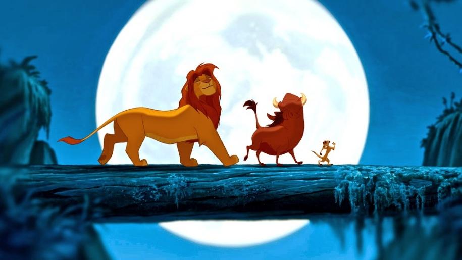 lion kind