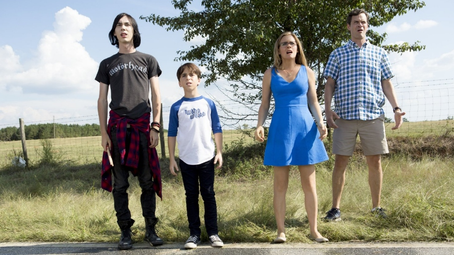 Diary of a Wimpy Kid: The Long Haul family films