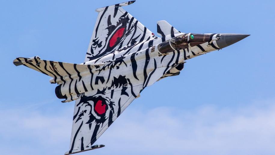 RNAS plane