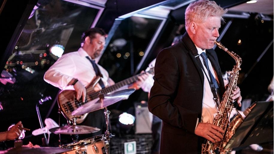City Cruises jazz