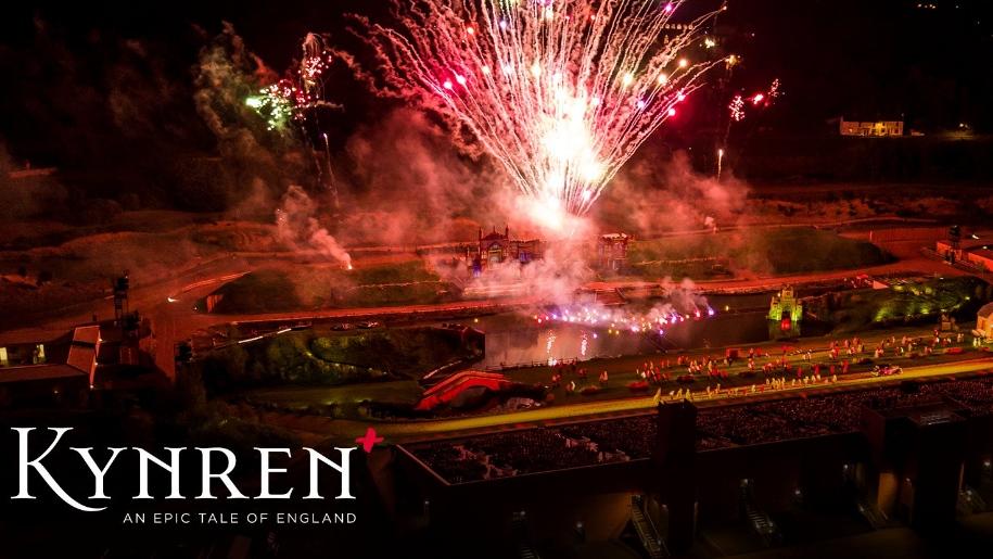 Kyren Festival