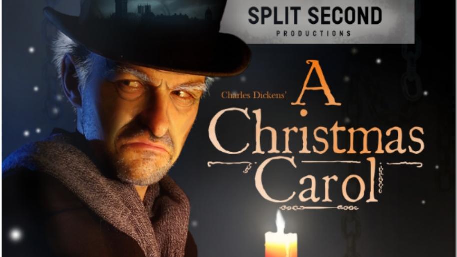 A Christmas Carol post for Berkeley Castle
