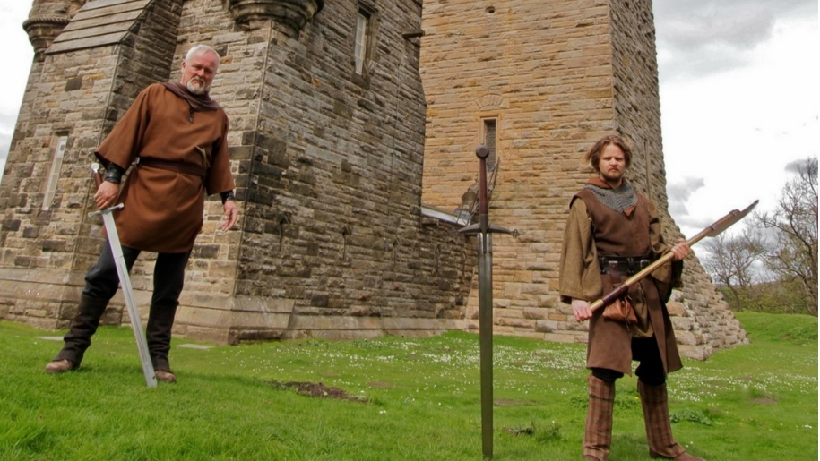 national wallace monument battle