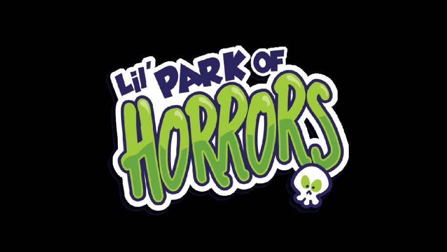 wheelgate logo, halloween