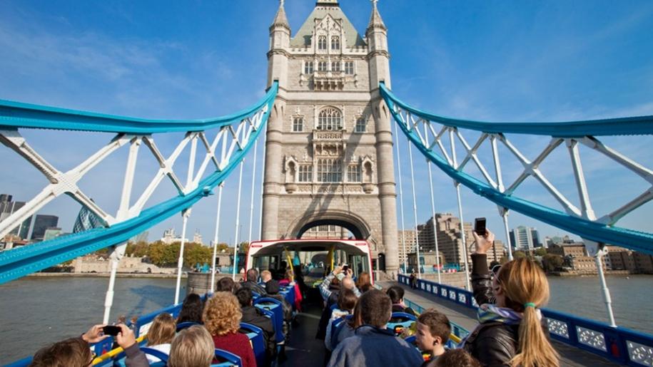 original tour bridge