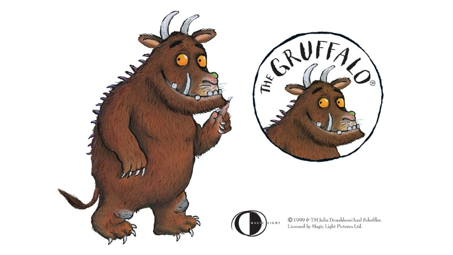 Gruffalo poster