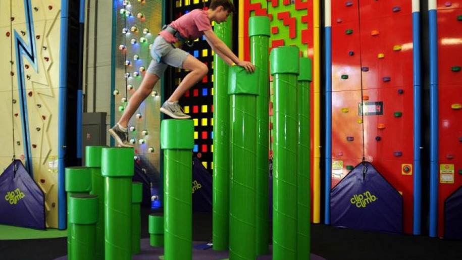 Clip N Climb Tonbridge Places To Go Lets Go With The