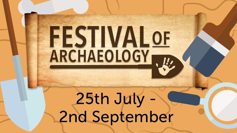 festival of archaeology