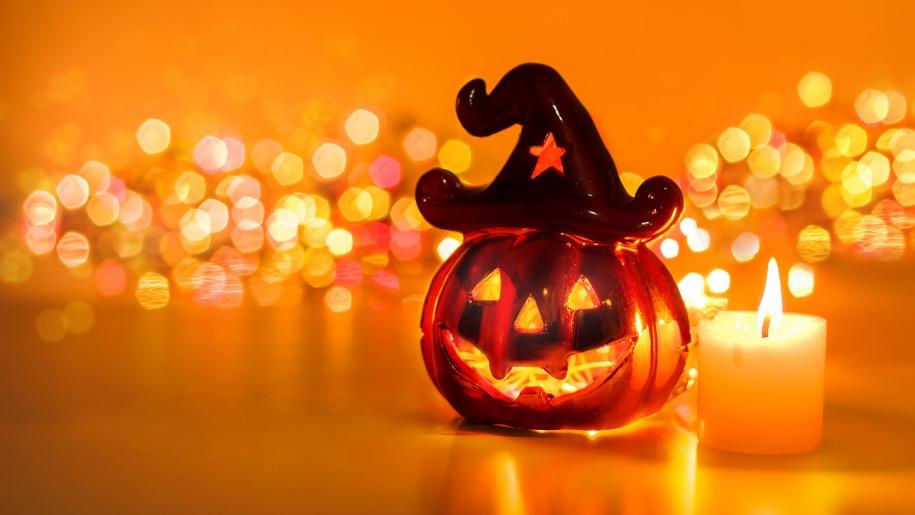 halloween canterbury tales