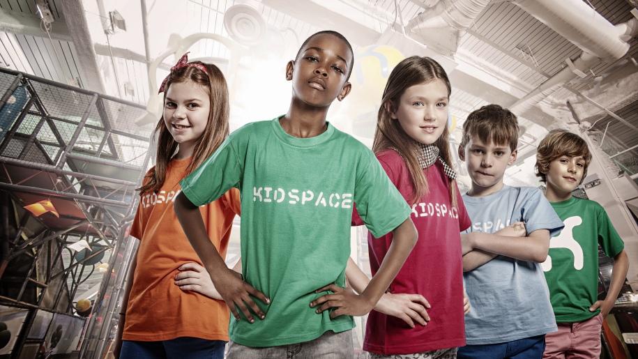 kidspace children