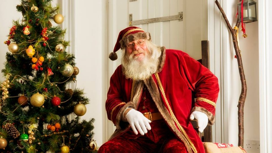 2019 White House Christmas.The Santa Experience 2019 At Whitehouse Farm Centre Events