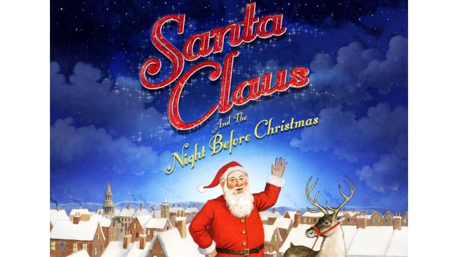 g live santa show