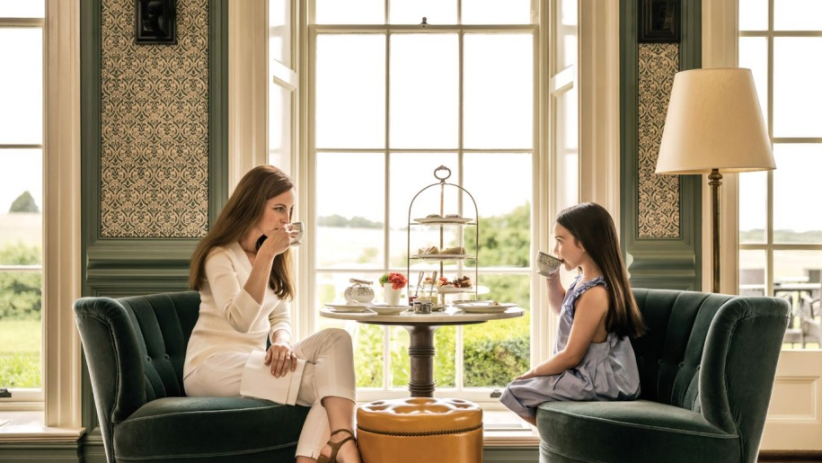 afternoon tea, mothers day, hampshire
