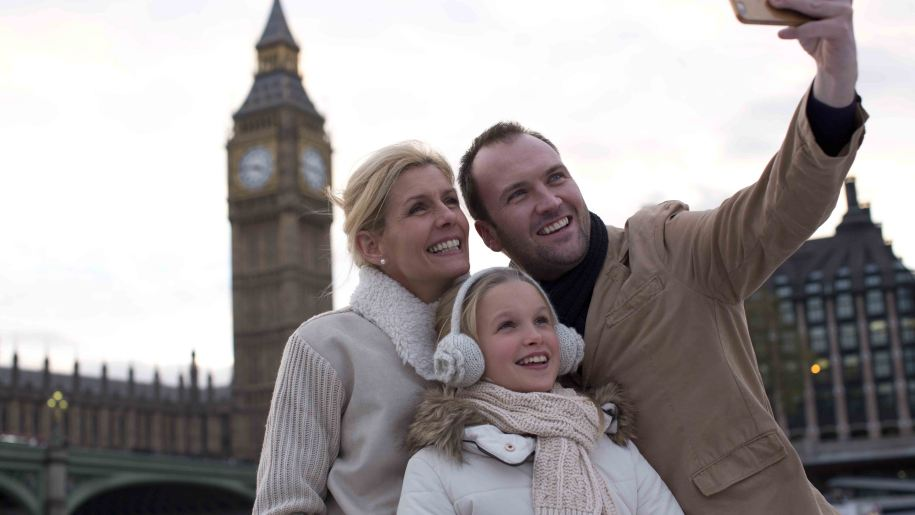 city cruises, london, days out