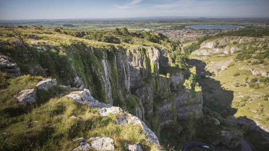 cheddar gorge, somerset, kids activities