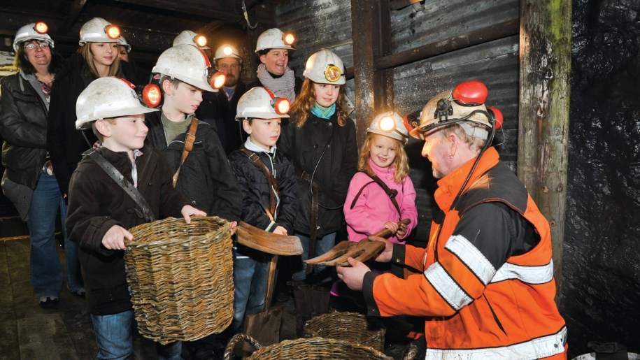 national coal museum newsletter