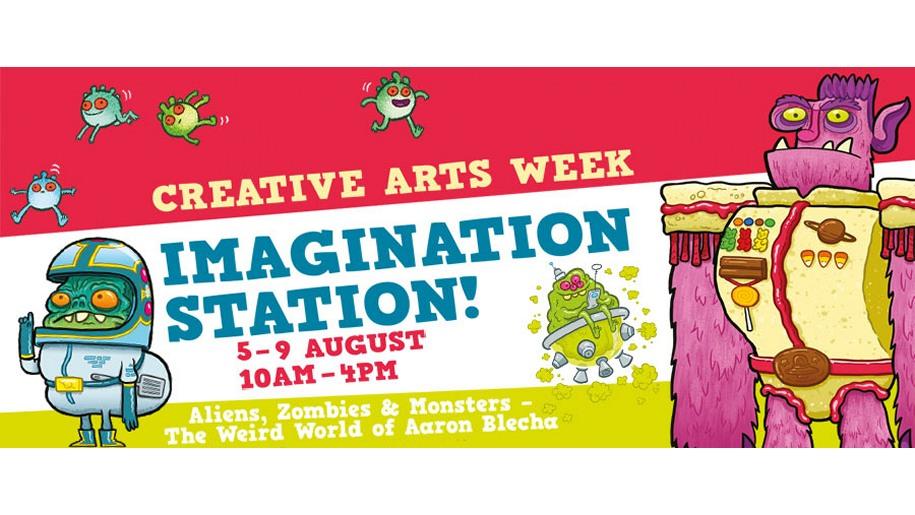 creative arts week