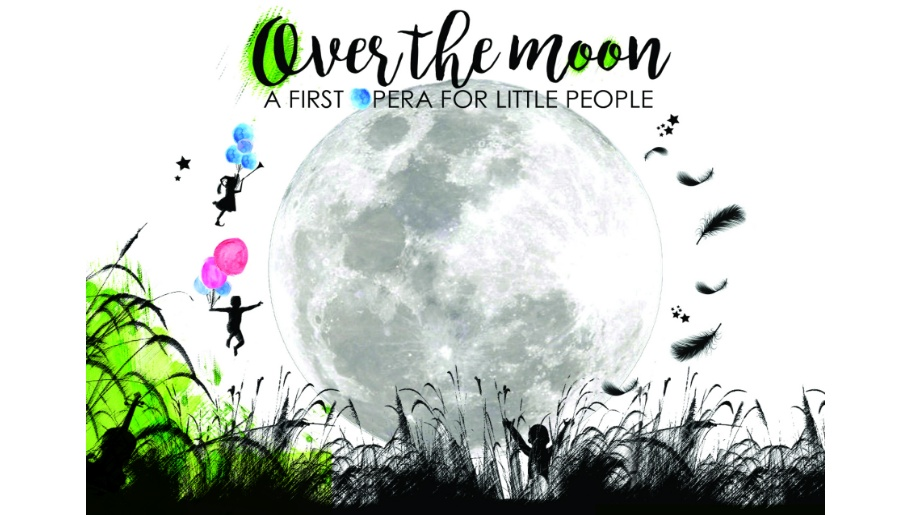 over the moon show