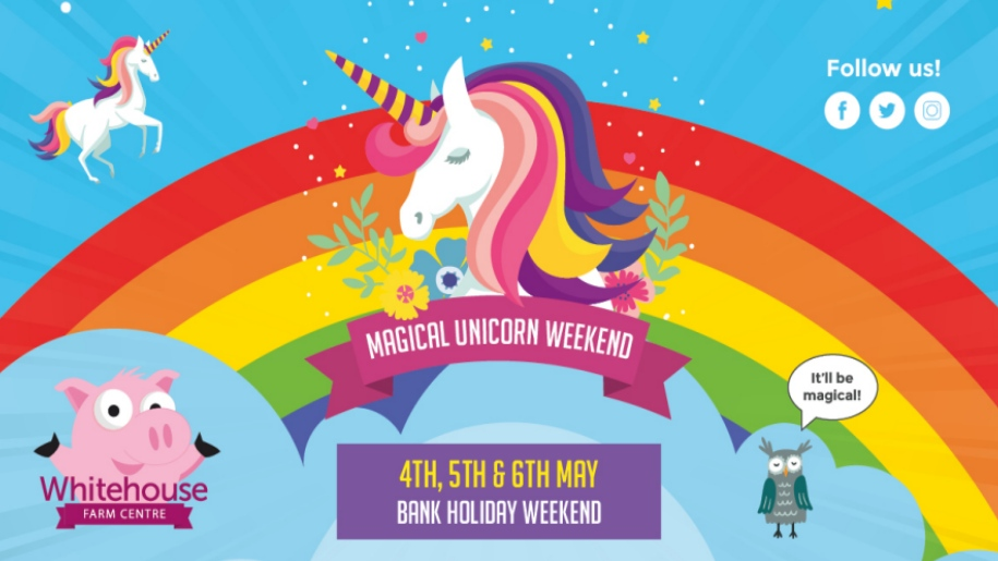 magical unicorn weekend