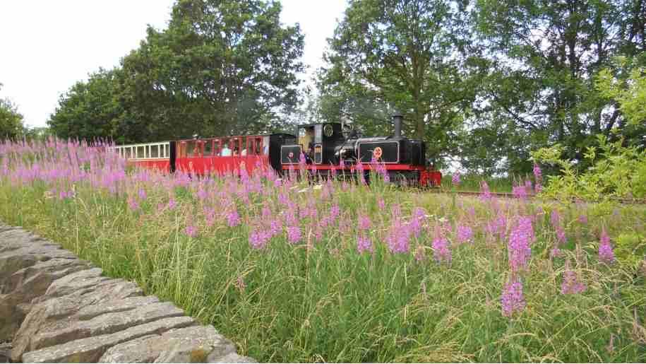 kirklees railway