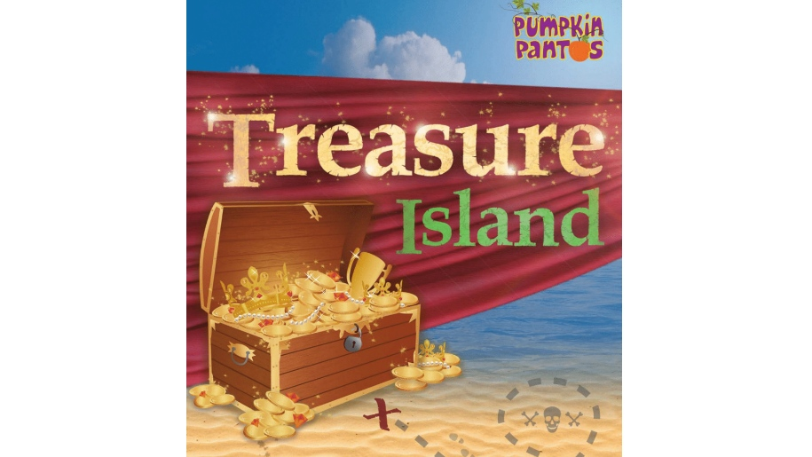 treasure island event at birdworld