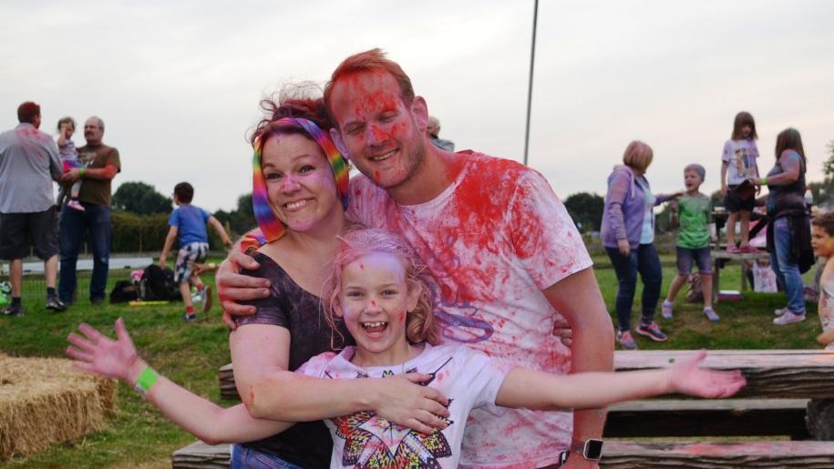 hobbledown family fun