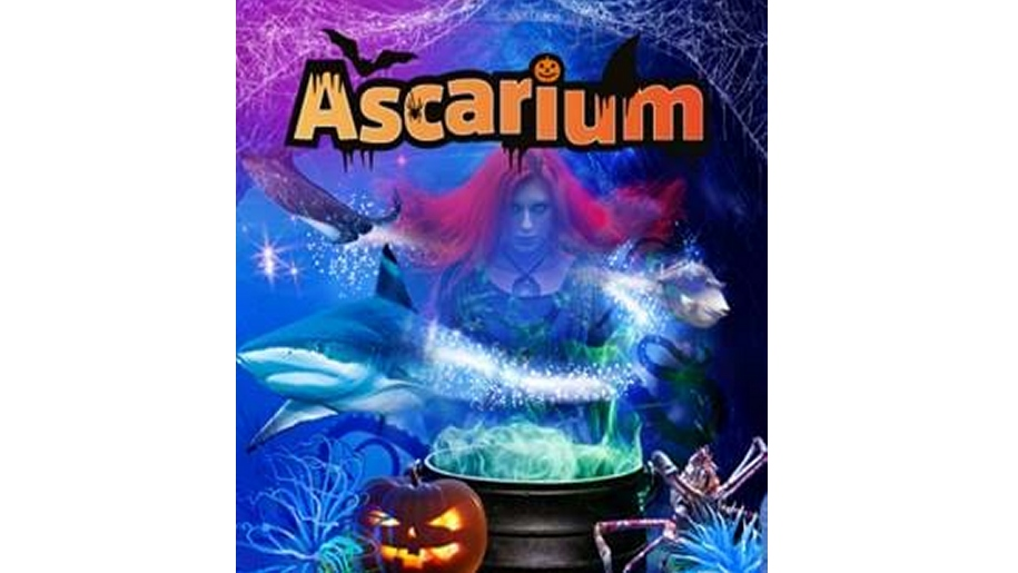 ascarium event