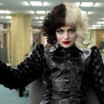 Emma Stone as Cruella deVille
