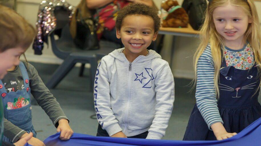 Saffron Centre for Young Musicians - Saffron Walden - Four young musicians