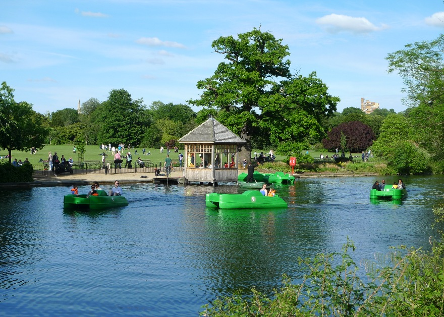 Image result for dulwich park