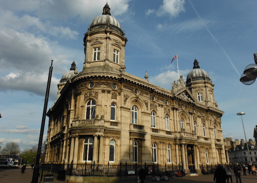 Hull Maritime Museum Places To Go Lets Go With The